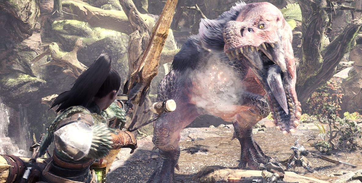 Monster Hunter Word - XBOX ONE