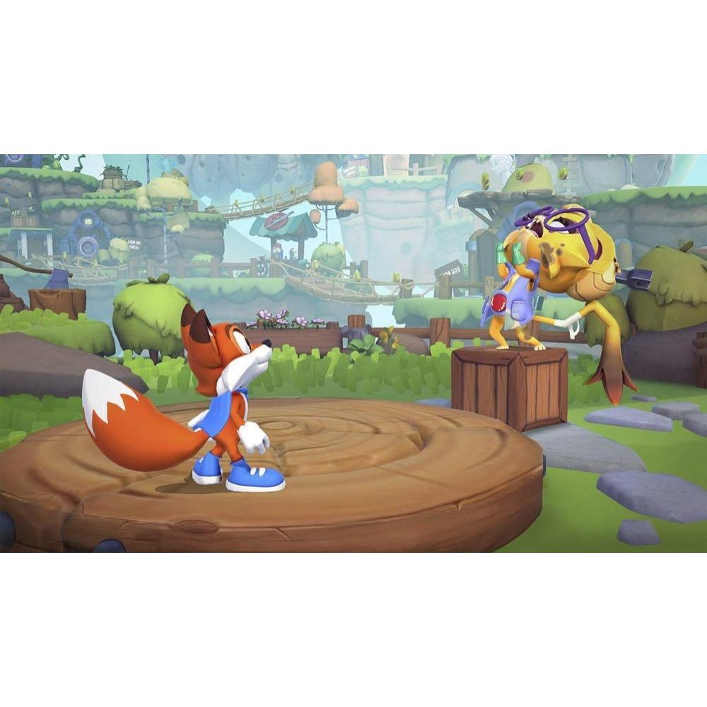 New Super Lucky's Tale - Nintendo Switch
