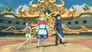 Ni No Kuni II Revenant Kingdom - PS4