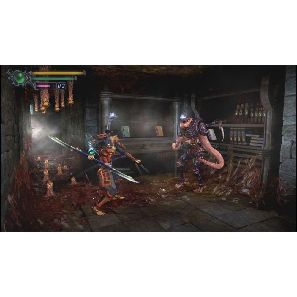 Onimusha: Warlords - Ps4