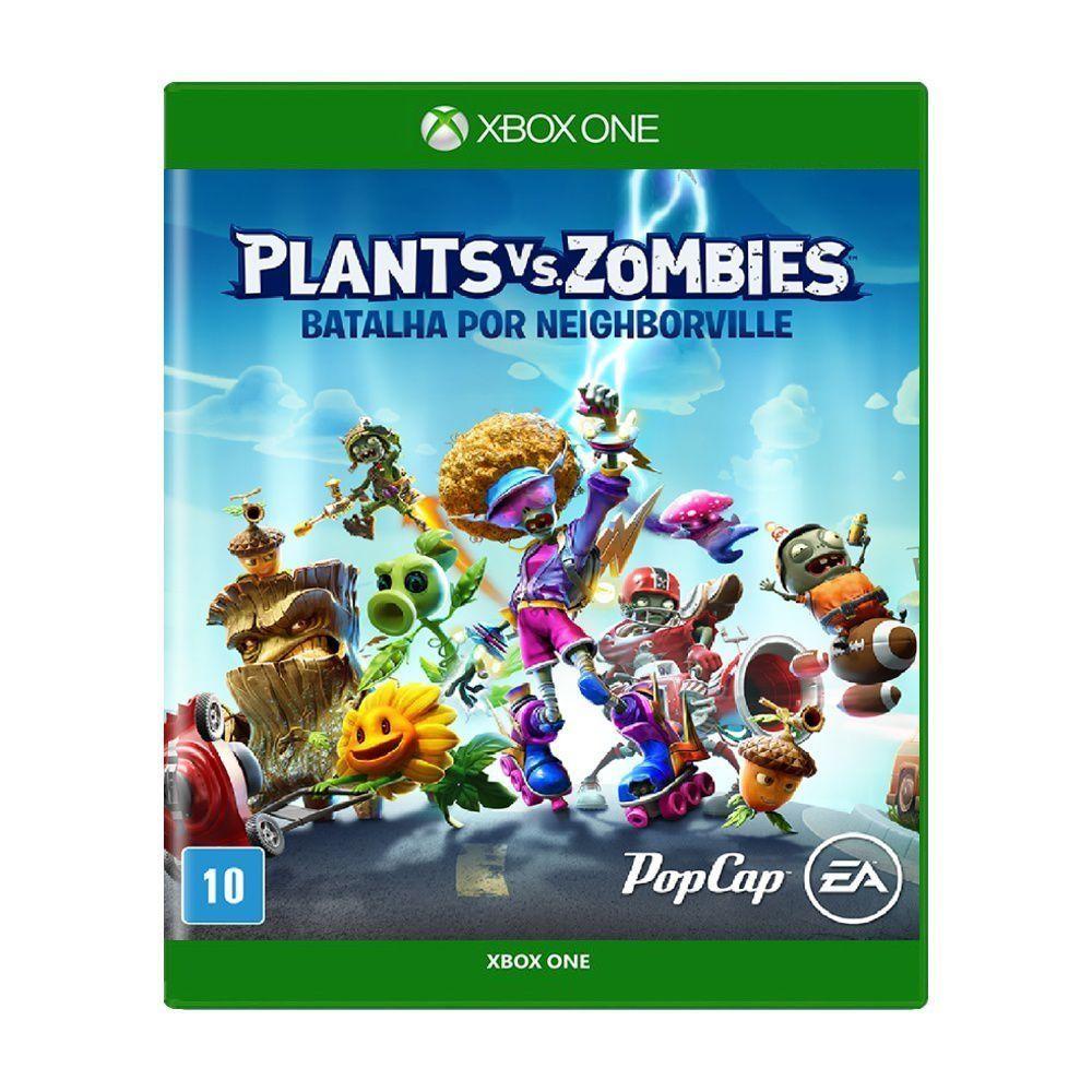 Plants vs. Zombies: Batalha por Neighborville - Xbox One