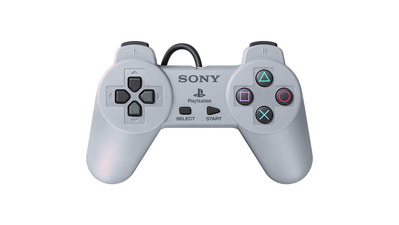PlayStation Classic  com 20 Jogos