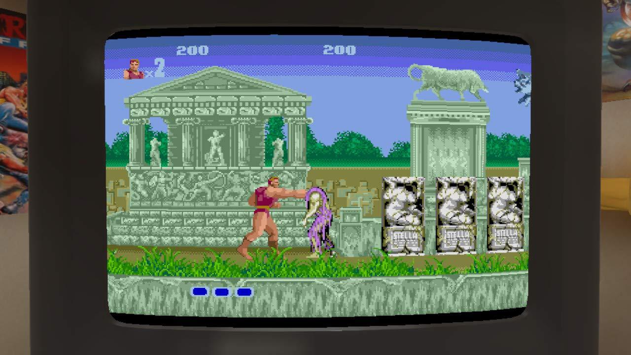 Sega Mega Drive Classics Nintendo Switch