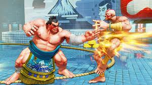 Street Fighter V - Edição dos Campeões - PS4