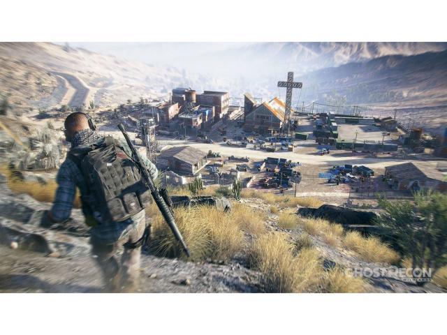 Jogo Tom Clancys  Ghost Recon Wildlands - Xbox One