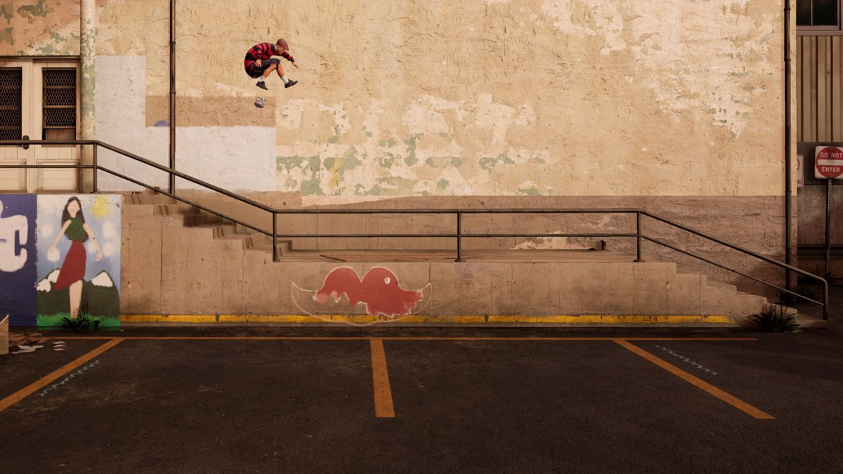 Tony Hawk's Pro Skater 1 + 2 (Pré-venda) - Xbox One