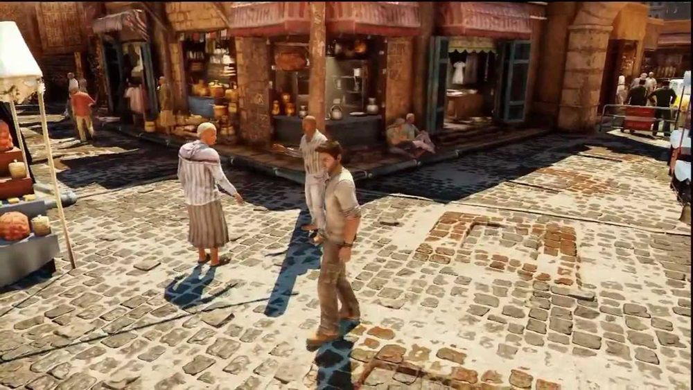 Uncharted 3: Drakes Deception - Favoritos - PS3