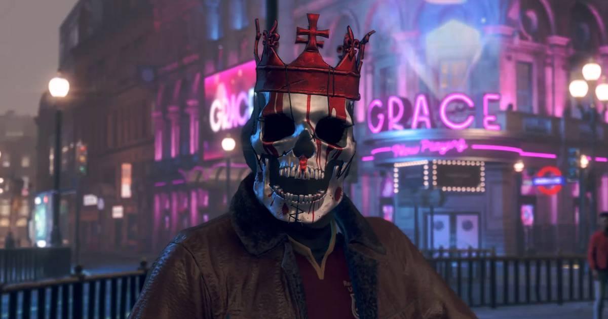 Watch Dogs Legion (Pré-venda) - Xbox One