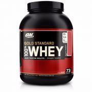 100% Whey Gold Standard  (2.270kg) - Optimum Nutrition