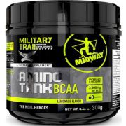 Amino Tank Bcaa (300g) – Military Trail