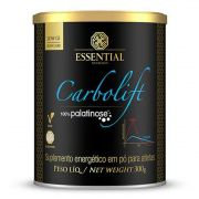 Carbolift - Essential Nutrition