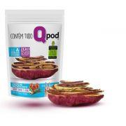Chips de batata doce (30g) - Qpod