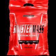 Hipercalórico Sinister Mass para ganho de massa muscular