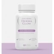 Hyaluronic Derma Glow 600mg - 60 caps