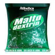 Maltodextrina (1kg) - Atlhetica Nutrition
