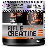 Rifle Creatine Powder - Military Trail