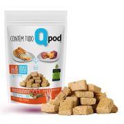 Snack de frango com batata doce (40g) - Qpod