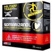 Somarizanol (30 Cápsulas) - Military Trail