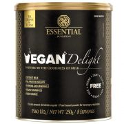 Vegan Delight (250g) - Essential Nutrition
