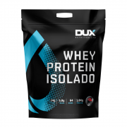Whey Protein Isolado (1.8kg) - Dux Nutrition