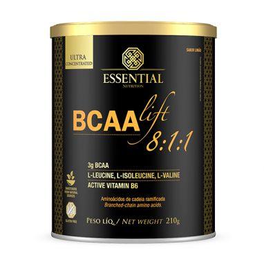 Bcaa Lift 8:1:1 (210g) – Esssential Nutrition