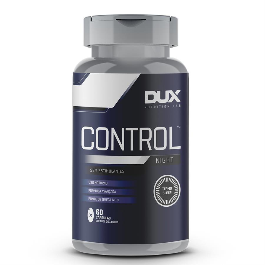 Burn Night (60 cápsulas) - Dux Nutrition