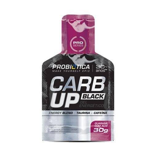 Carb Up Black - Probiótica