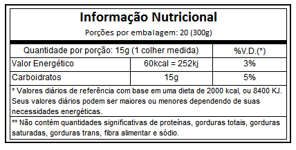 Carbolift - Essential Nutrition
