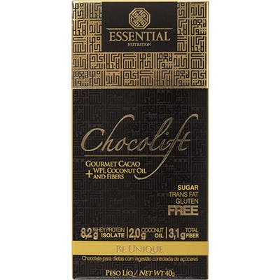 Chocolift (40g) - Essential Nutrition