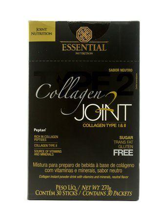 Collagen 2 Joint (30 Sachês) - Essential Nutrition