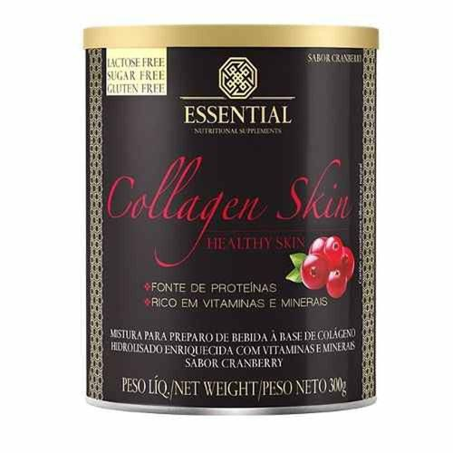 Collagen Skin (300g) - Essential Nutrition