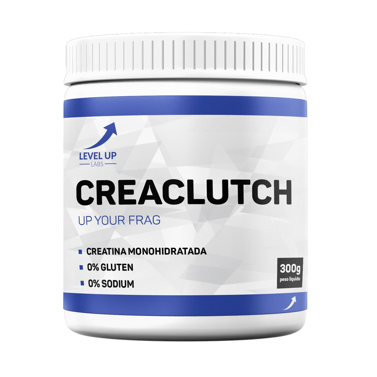 Creacluth (300g) - Level Up Labs
