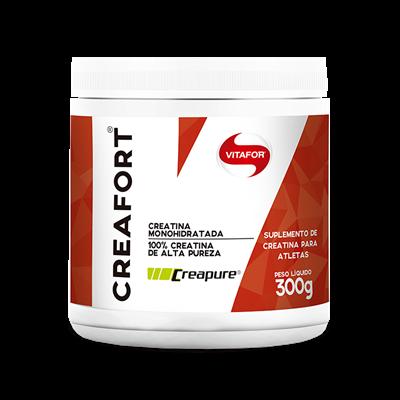 Creafort Creapure (300g) - Vitafort