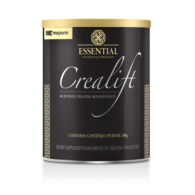 Crealift (300g) – Essential Nutrition