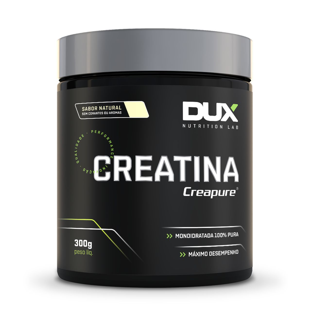 Creatina Creapure (300g) - Dux Nutrition