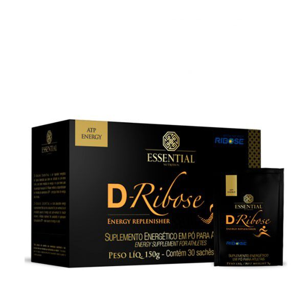 D-Ribose – Essential Nutrition
