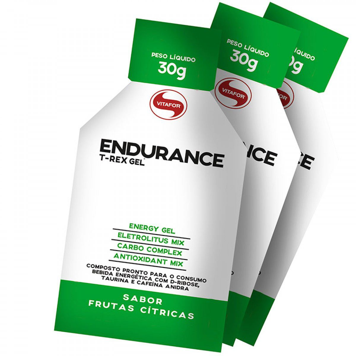 Endurance Gel T-Rex (720g) -  Vitafor