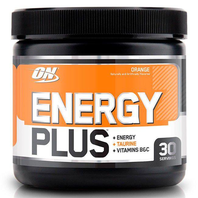 Energy Plus (150g) - Optimum Nutrition