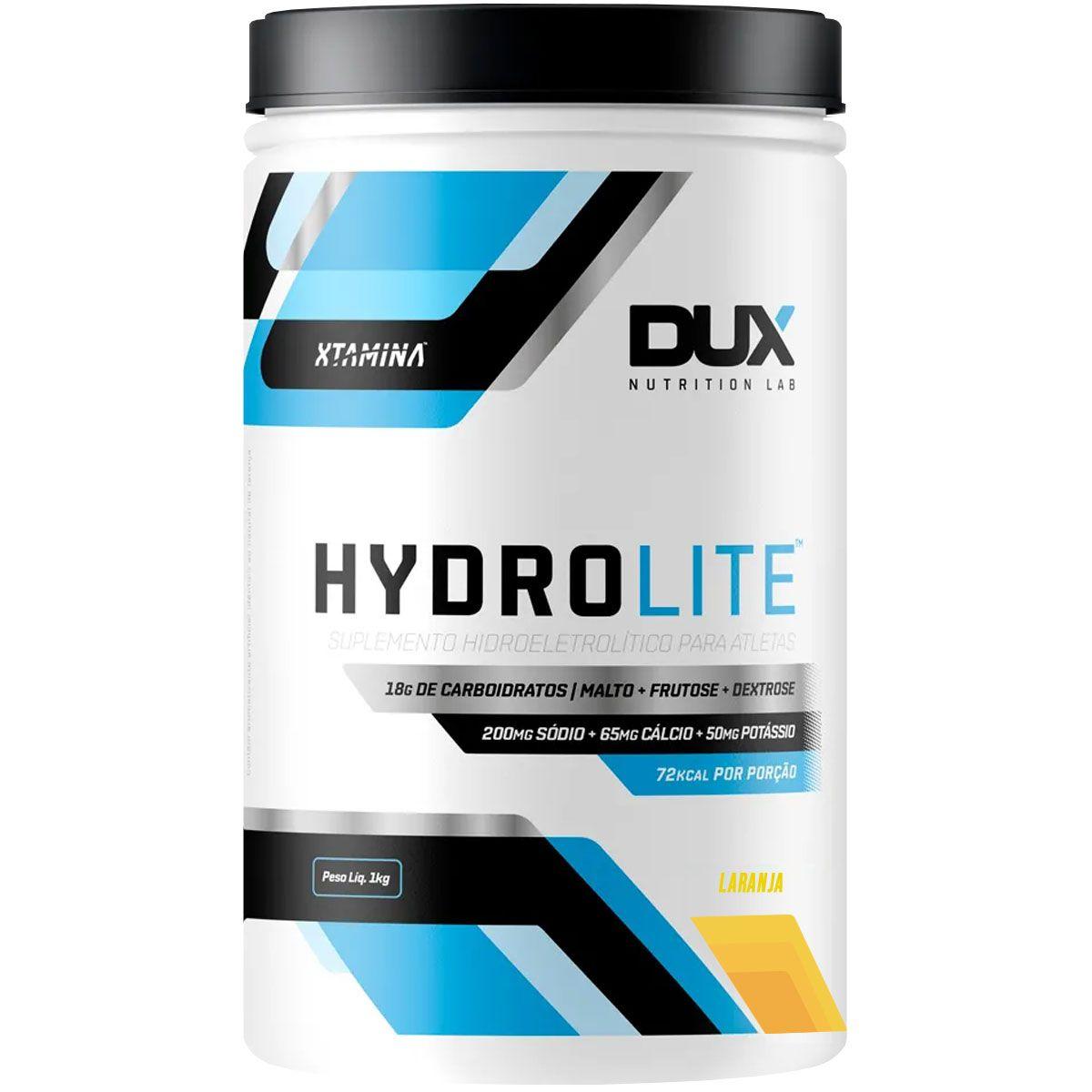 Hydrolite (1kg ) - Dux Nutrition
