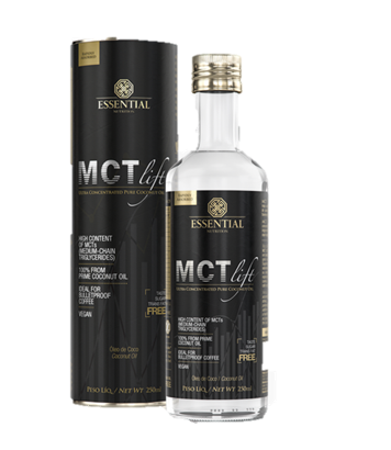 MCT LIFT (250ML) – Essential Nutrition