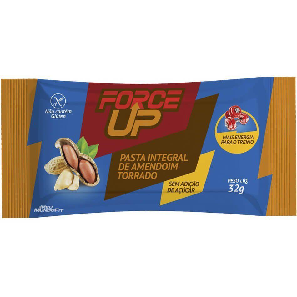 Pasta de amendoim - Force Up