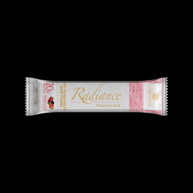 Radiance Protein Bar (70g) - Essential Nutrition