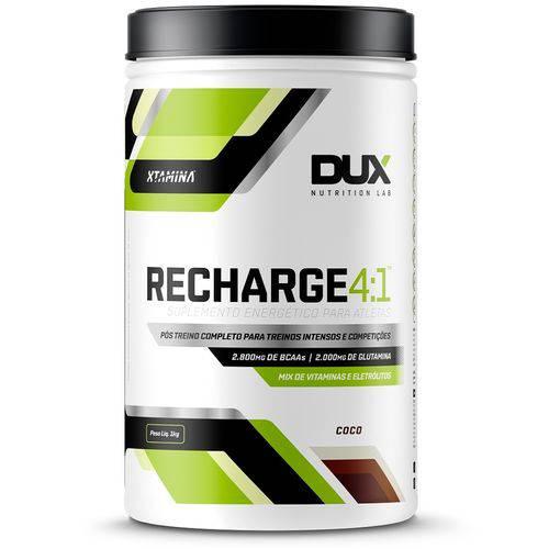 Recharge 4:1(1kg) - Dux Nutrition