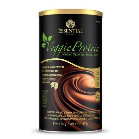 Veggie Protein (462g) - Essential Nutrition