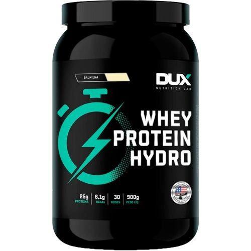 Whey Protein Hydro (900g) - Dux Nutrition