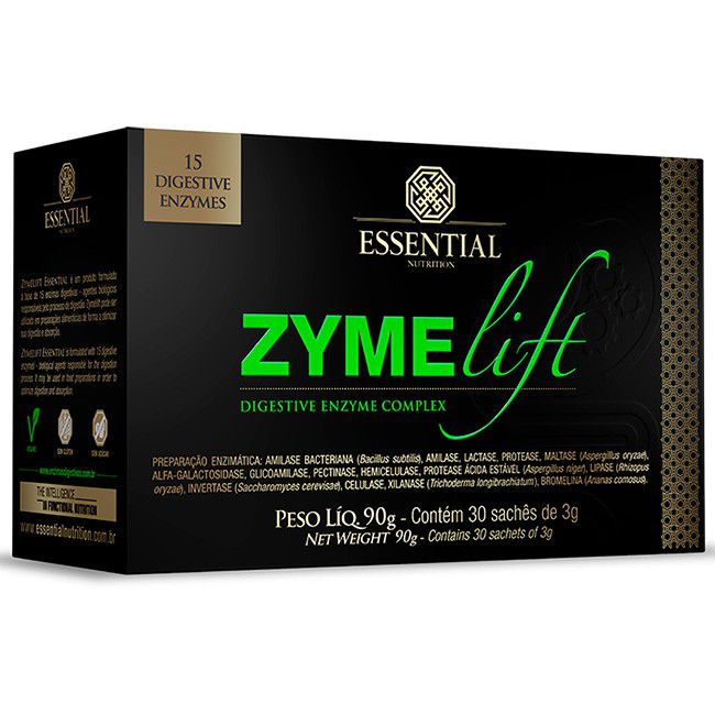 Zymelift ( 30 Sachês ) - Essential Nutrition