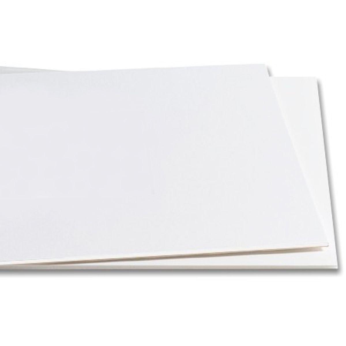 Papel Couche Fosco 300g A4 Embalagem Com 10 Folhas Phandora