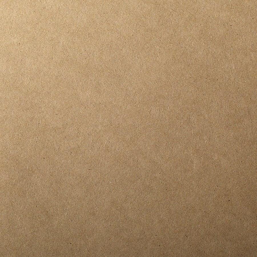 Papel Kraft 200g A4 Embalagem Com 50 Folhas