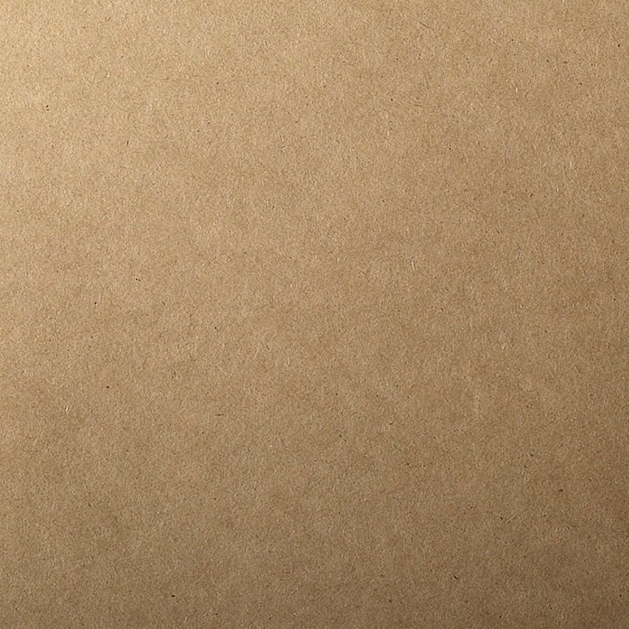 Papel Kraft 300g A4 Embalagem Com 50 Folhas