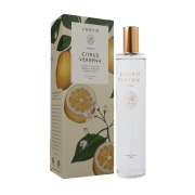 Aromatizante Home Spray Lenvie Citrus Verbena 100ml